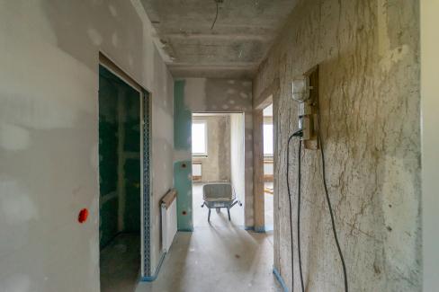 Baufortschritt am 04.05.2021 Bild 4