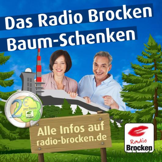 Baumschenken-Post