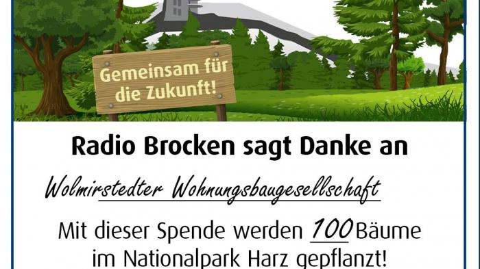 Radio-Brocken-Aktion