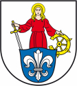 Wappen Stadt Wolmirstedt